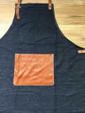 Denim-Chef-konstante Arbeits-Uniform-Arbeitskleidung