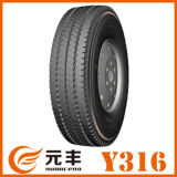pneu radial du camion 1200r20