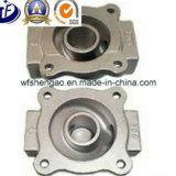旋盤機械部品のために機械で造るOEMによってカスタマイズされる金属の精密CNC