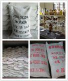 Oxyde 99% van het zink voor de Rang van het Pigment
