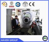Exportation de machine de tour en métal de la commande numérique par ordinateur CK50 vers la Pologne