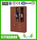 Gabinete de madeira do escritório da alta qualidade (OD-145)