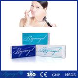 Reyoungel 나트륨 Hyaluronate 젤 주름 피부 충전물 주입