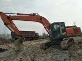 Buon escavatore utilizzato funzionante Hitachi Zx 240-3 del macchinario di costruzione