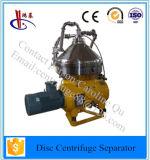 Máquina de centrifugação do petróleo