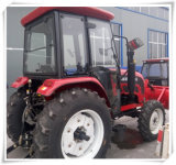 セリウムの証明書とのトラクターHx704 70HP 4WD