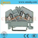 ばねのケージの端子ブロック(ST1-1.5/ST1-2.5/2x2)
