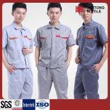 Qualitäts-Baumwoltwill-Arbeitskleidungs-Gewebe 100%