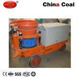 Machine de pulvérisation de béton projeté humide concret anti-déflagrant modèle de Hsp