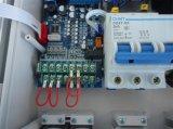 Einphasig-Wasser-Pumpen-Steuerkasten - zwei Pumpen-Abwechslung