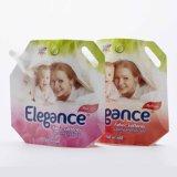 Sacs en plastique de bec de ménage de détergent de blanchisserie de stratifié de nylon