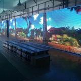 HD RGB P4 LED-Schaukasten, Bildschirmanzeige LED-P4 Innen, LED-Bildschirmanzeige bekanntmachend