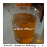 Steroidi anabolici Parabolone 100/Trenbolone Hexahydrobenzylcarbonate/Parabolan (100mg/ml) di USP