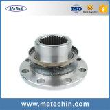 CADのデッサンは自動車部品のためのステンレス鋼の精密鋳造をカスタマイズした