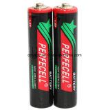 Trockene Batterie des Zubehör-R03p AAA Um-4 1.5V hergestellt in China