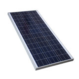 100W Cheap Price High Efficiency Polycrystalline Solar Panel