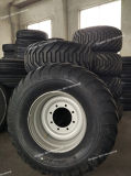 Landwirtschaftlicher Schwimmaufbereitung-Reifen 550/60-22.5 für Schlussteil-Verteiler-Erntemaschine-Tanker-Sortierfächer