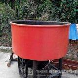 Certificatie van de Molen ISO van de Consumptie van Yuhong de Lage Natte Pan