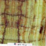 Yingcai 1m Hydrografische Film van het Patroon van de Steen van de Breedte Rode