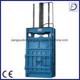 Machine de emballage en plastique de perte de verticale de Y82t-40m