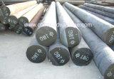 造られた鋼鉄丸棒C45