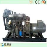 Generador marina del diesel de la CA de la nave 250kVA del motor de Googol