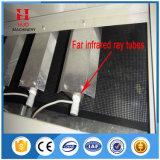 Secadora del nuevo túnel ahorro de energía de la ropa