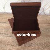 Классицистическое деревянное как коробка подарка упаковки Jewellery