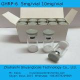 Peptide Ghrp-2/Ghrp-6 mit großem Nutzen und Potenzial in den Athleten und in Wellnes