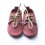 Chaussures de bébé nouveau-nées infantiles de dessin animé de fantaisie unique mou en gros