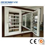 알루미늄 백색 방수 미늘창 Windows 셔터 Windows Jalousie Windows