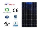 Modulo solare di PV del silicone monocristallino resistente 270W della foschia del sale per i progetti di PV del tetto