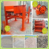 Calcaire Crusher (PE, PEX)