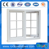 China-Berufshersteller-Aluminiumflügelfenster-Fenster