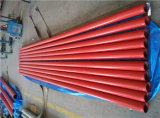 Tubulações de aço pintadas de luta contra o incêndio do UL FM ERW