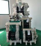 Rd che si scambia le pompe di plastica pneumatiche