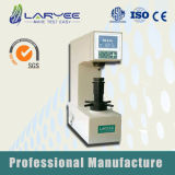 Probador de la dureza de Rockwell del indicador digital (HRS-150/HRMS-45)
