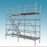 بناء فولاذ [رينغلوك] نظامة سقالة