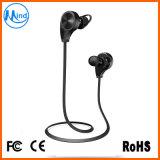 M873 Ruanning que movimenta o fone de ouvido estereofónico sem fio apropriado de Bluetooth com a bateria 85mAh