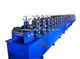 Rolo elétrico automático do armário que dá forma à máquina, armário elétrico que dá forma à maquinaria