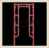 6 ' Gang van de Stijl van 7 '' x W de Met een laag bedekte Poeder door Frames
