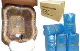 중국 플랜트 Pedicure 의자를 위한 처분할 수 있는 투명한 플라스틱 온천장 강선