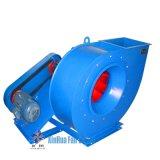 Ventilatore centrifugo della gabbia di scoiattolo con le pale del metallo