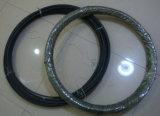 棒のストリップの残されたワイヤーマルチ残されたワイヤーかタイプjの熱電対ワイヤーJP JN /JPX/ JNXワイヤー