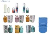 Buena calidad del gas refrigerante R22 / R134A / R404A