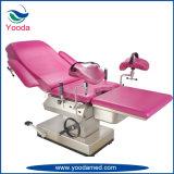 Medizinische automatische Gynecology-LDR gehen zu Bett
