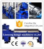 Máquina estándar de la crema de la leche de coco del alto rendimiento de Vco Hongji en ventas calientes