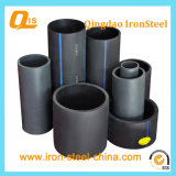 HDPE Pipe para Water Supply por HDPE100, HDPE90, HDPE80
