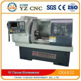 중국은 Ck6432 CNC 선반 CNC 기계를 만들었다