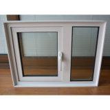 Puder-überzogenes Aluminiumprofil-Flügelfenster-Fenster K03001